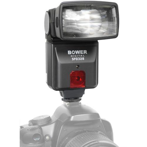Bower SFD328 Digital Slave Flash