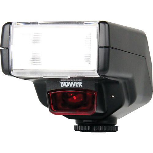 Bower SFD450N Illuminator Dedicated Flash for Nikon Cameras