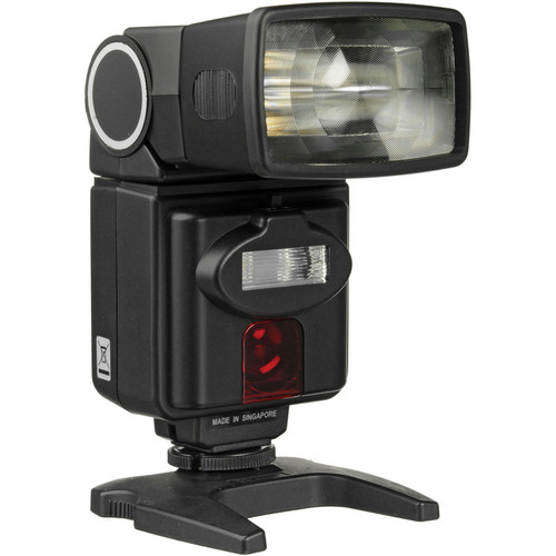 Bower SFD885C Digital Dedicated Twin Flash for Canon Cameras