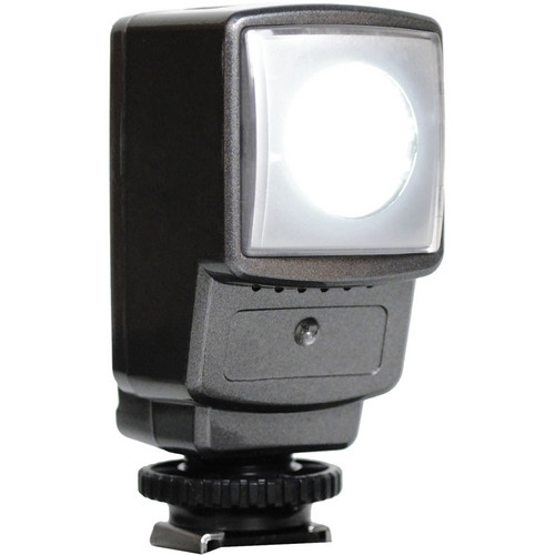 Bower Compact On-Camera LED Light