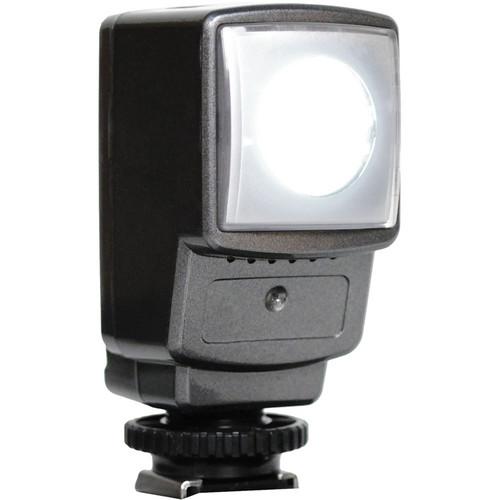 Bower Compact On-Camera LED Light
