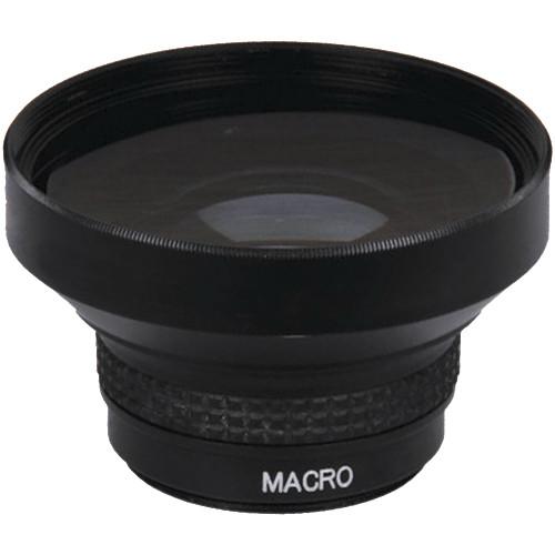 Bower 0.16x Ultra-Wide Fisheye Lens (37mm Thread, Black)