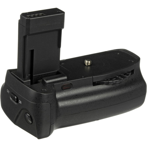 Bower Battery Grip for Canon EOS T3 DSLR