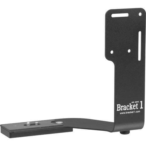 Bracket 1 On-Camera Universal Wireless Receiver Mount