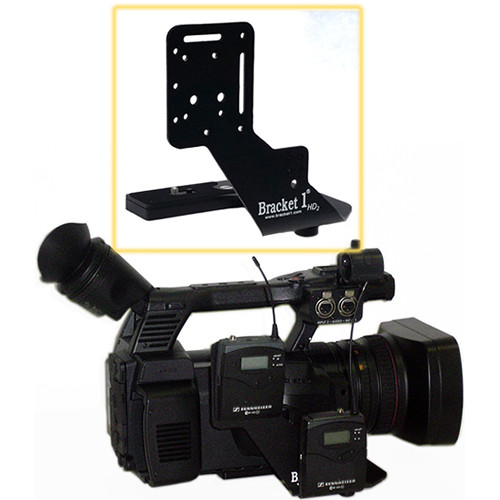 Bracket 1 HD2 Wireless Camera Bracket
