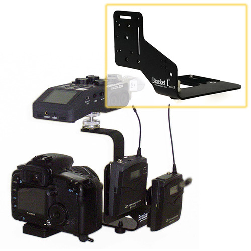 Bracket 1 DSLR Accessory Mount