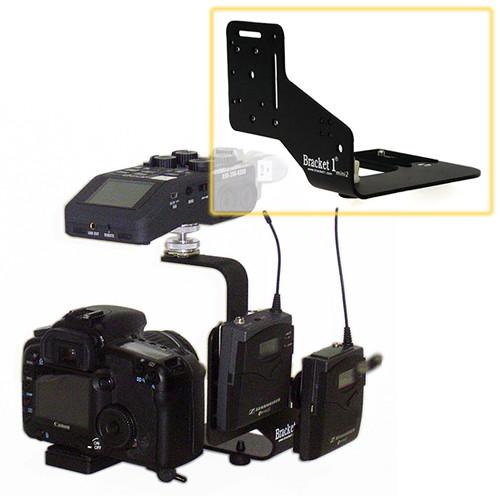 Bracket 1 SLR / DSLR Accessory Mount