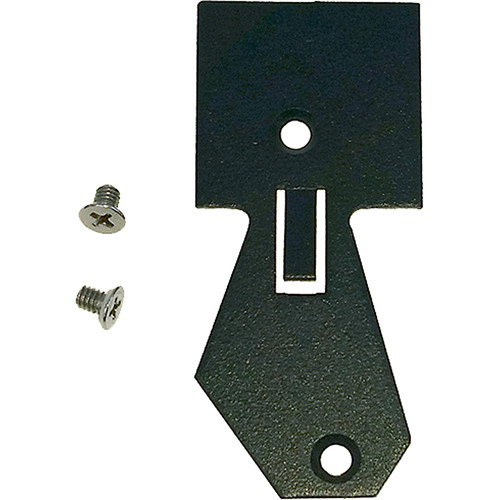 Bracket 1 Attachment Clip for Mounting Sennheiser ew Series Receivers