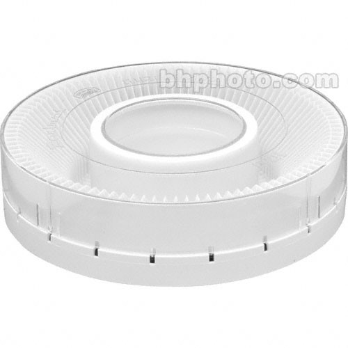 Braun Round Tray 100 (3.2) for Multimag - White