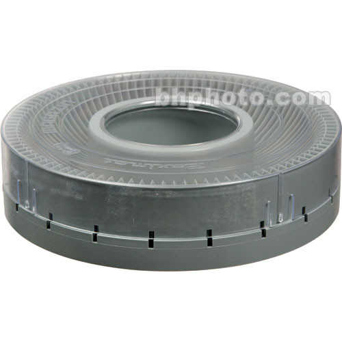 Braun Round Tray 100S (2.2) for Multimag Scanner - Grey
