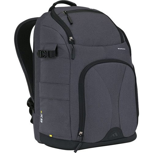 Brenthaven BX2 Backpack (Charcoal Gray)