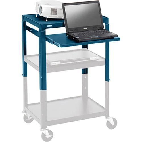 Bretford 2642NSKIT Adjustable AV Cart Retrofit Kit (Topaz)
