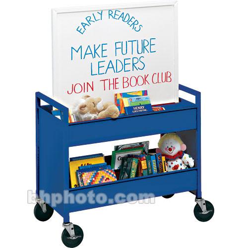 Bretford Browser Book Truck