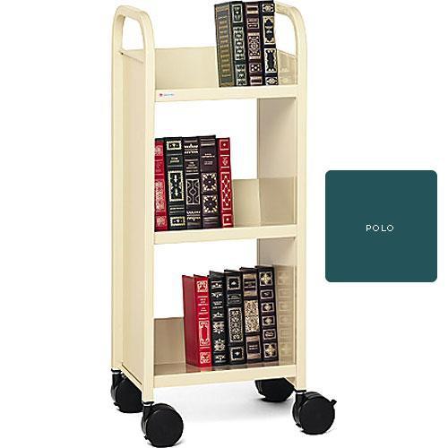 Bretford Contemporary Book & Utility Truck (Polo)