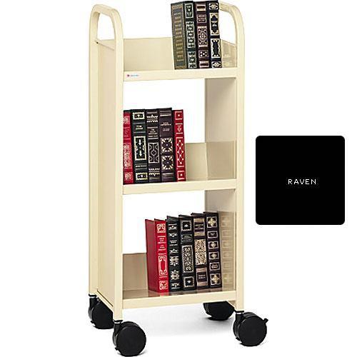 Bretford Contemporary Book & Utility Truck (Raven)