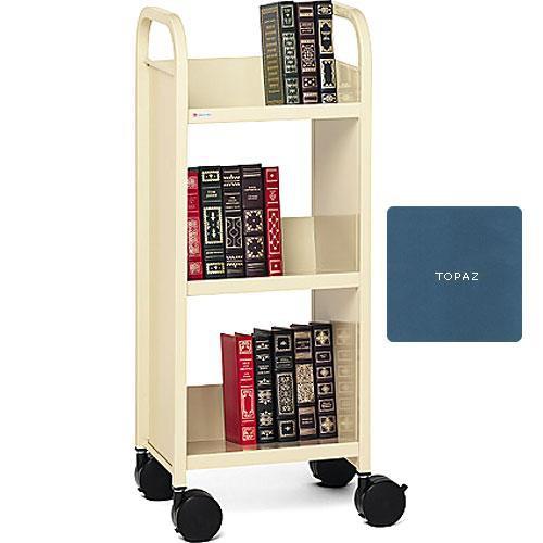 Bretford Contemporary Book & Utility Truck (Topaz)