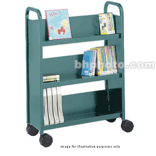 Bretford Contemporary Book & Utility Truck (Polo)