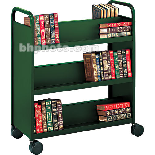 Bretford Double-Sided Mobile Book & Utility Truck (Polo)