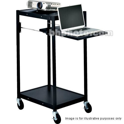 Bretford Compact Mobile Projector Cart