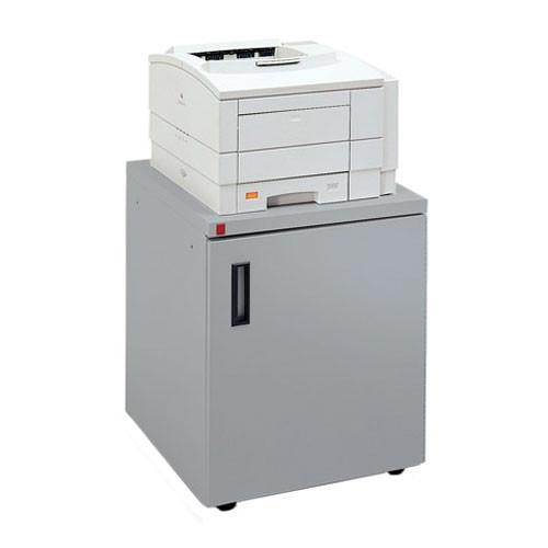 Bretford Office Machine/Laser Printer Stand (Gray Mist)