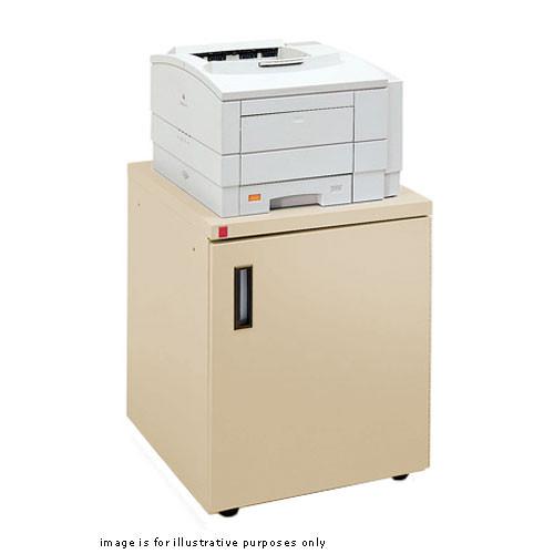 Bretford Office Machine/Laser Printer Stand (Putty Beige)