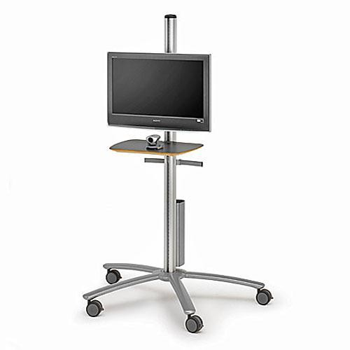 Bretford Large Flat Panel Freestanding Cart