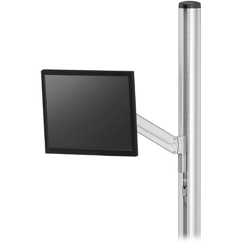 Bretford Adjustable Height LCD Monitor Mount
