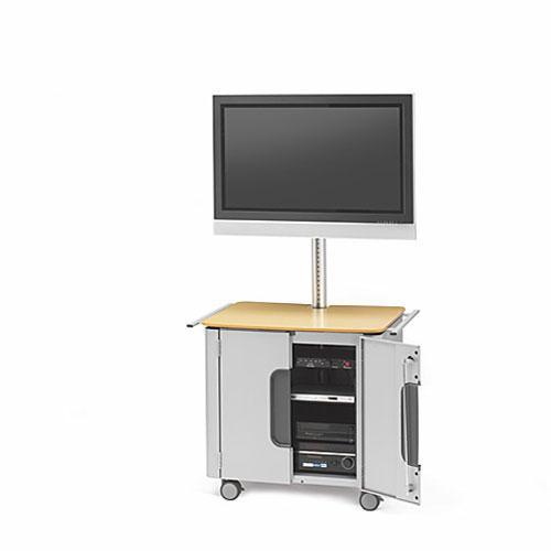 Bretford Large Flat Panel Monitor Cart