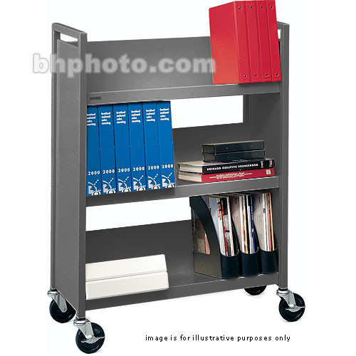Bretford L330-AN5 Book and Utility Truck