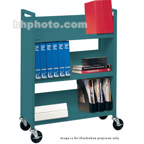 Bretford L330-PL5 Book and Utility Truck
