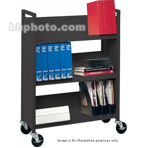 Bretford L330-RN5 Book and Utility Truck