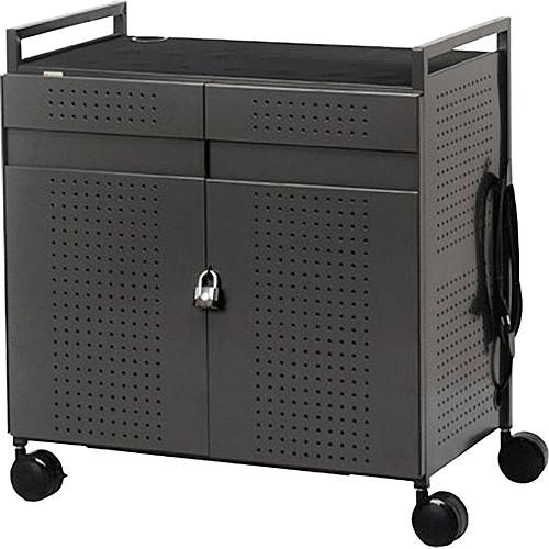 Bretford Netbook32 Micro Computer Netbook Storage Cart