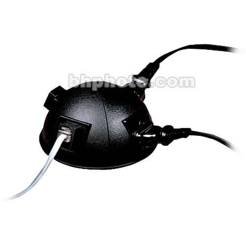 Bretford Power Dome w/ 4 Elec. Outlets
