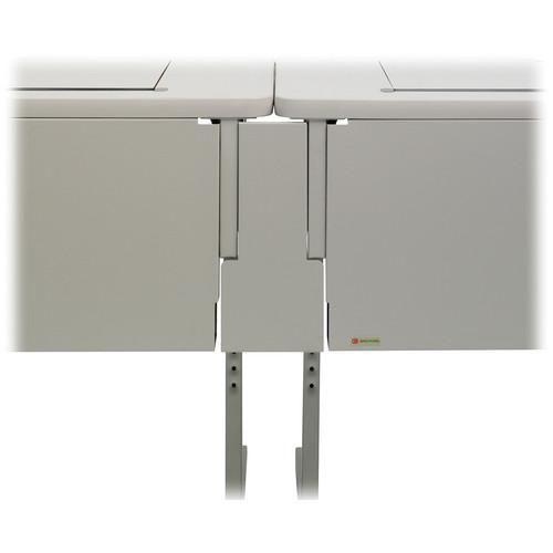 Bretford SDTB3672-GM Table Bridge Kit