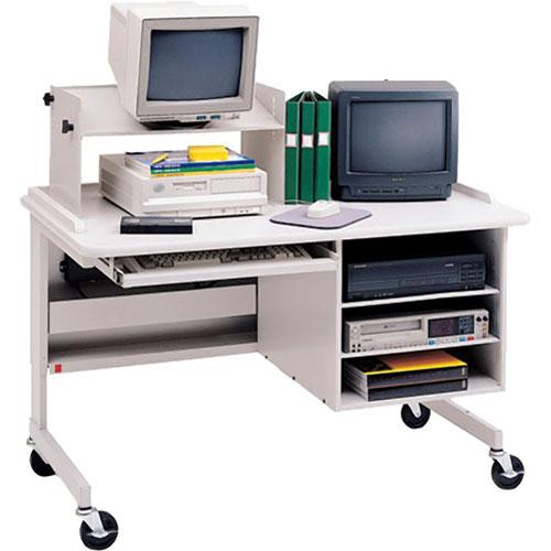 "Bretford 51 x 30"" Multimedia Workstation"