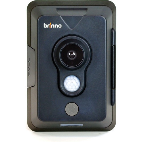 Brinno MAC100 Motion-Activated HomeWatchCam