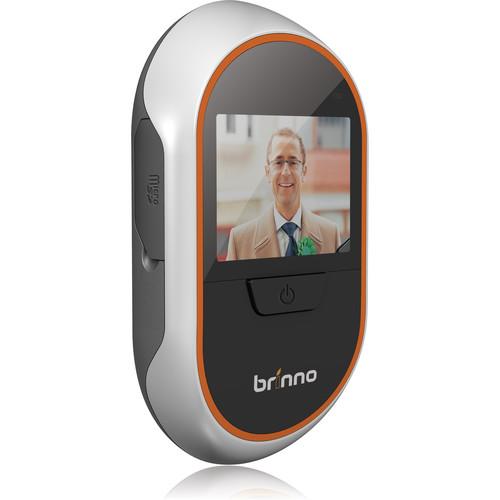 Brinno PHV133012 Digital PeepHole Viewer (12mm Peephole Barrel)
