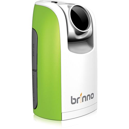 Brinno TLC200 Time Lapse Camera (Green)