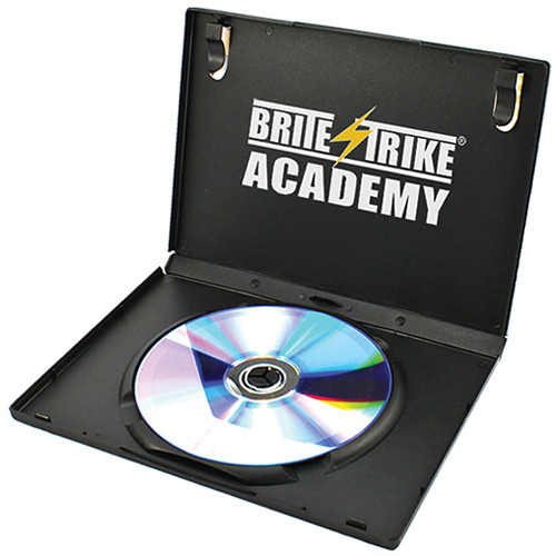 Brite-Strike BIL Flexaton Training CD