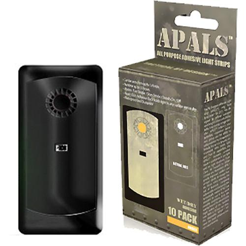 Brite-Strike APALS - All Purpose Adhesive Light Strip (Infrared , 10 Pack)