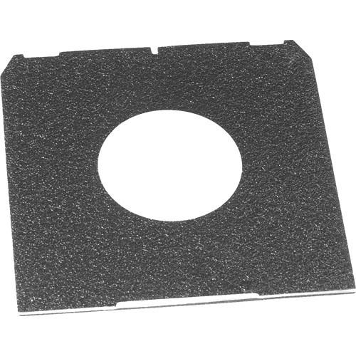 Bromwell Technika-type Lensboard for #1 Size Shutters
