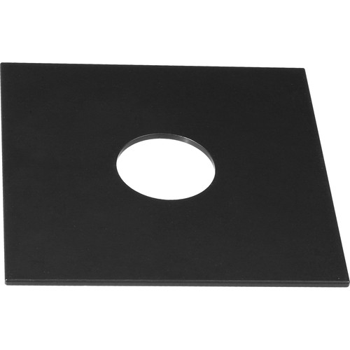 Bromwell 140 x 140mm Lensboard for #1 Size Shutters