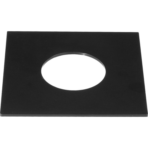 Bromwell 140 x 140mm Lensboard for #3 Size Shutters