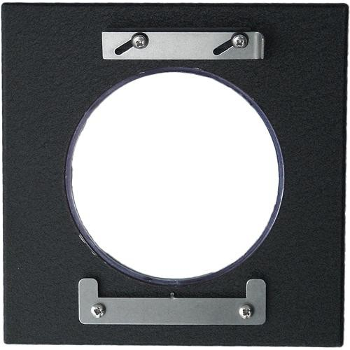 Bromwell 1437 Adapter Lensboard for Sinar and Horseman to Technika Size