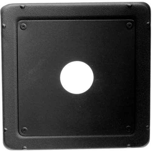 Bromwell 110 x 110mm Lensboard for #3 Size Shutters