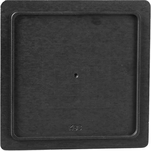 Bromwell 110 x 110mm Blank Lensboard