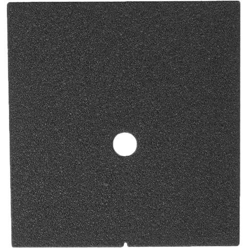 Bromwell 1466 Blank Lensboard for Linhoff Technika III Camera