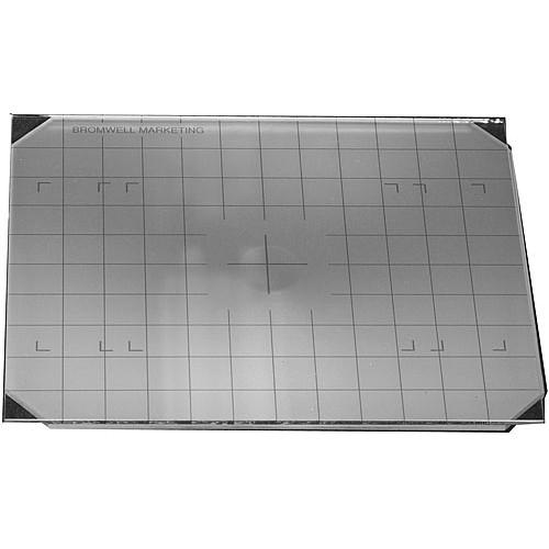 Bromwell 4x5 Fresnel Set