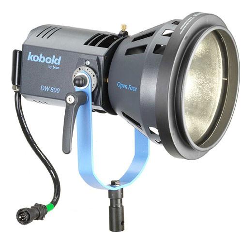 Bron Kobold DW800 HMI Lamphead - 800 Watts