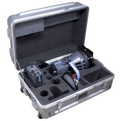 Bron Kobold DW800 HMI Open Face Flight Kit (85-265VAC)